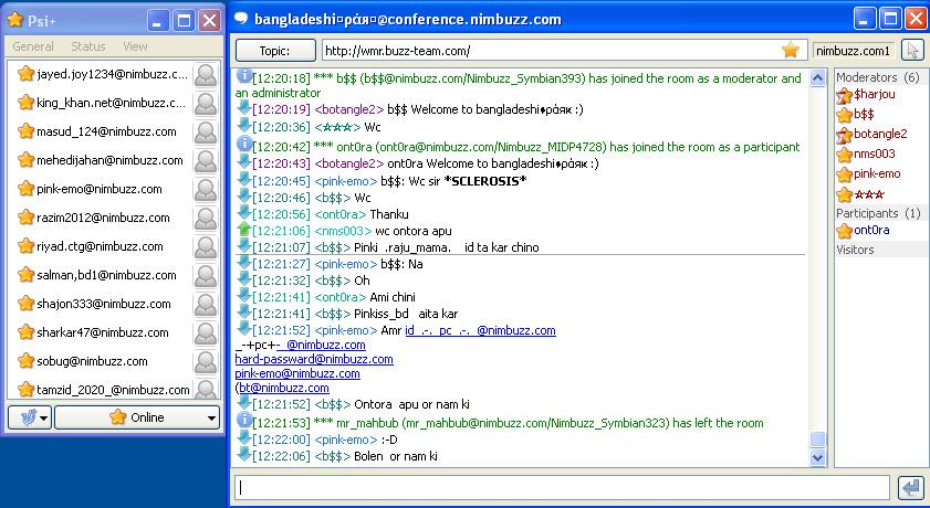 Psi-plus 0e9 um jabber pc completo que suporta nimbuzz e cliente jabber outro e rede social clique aqui
